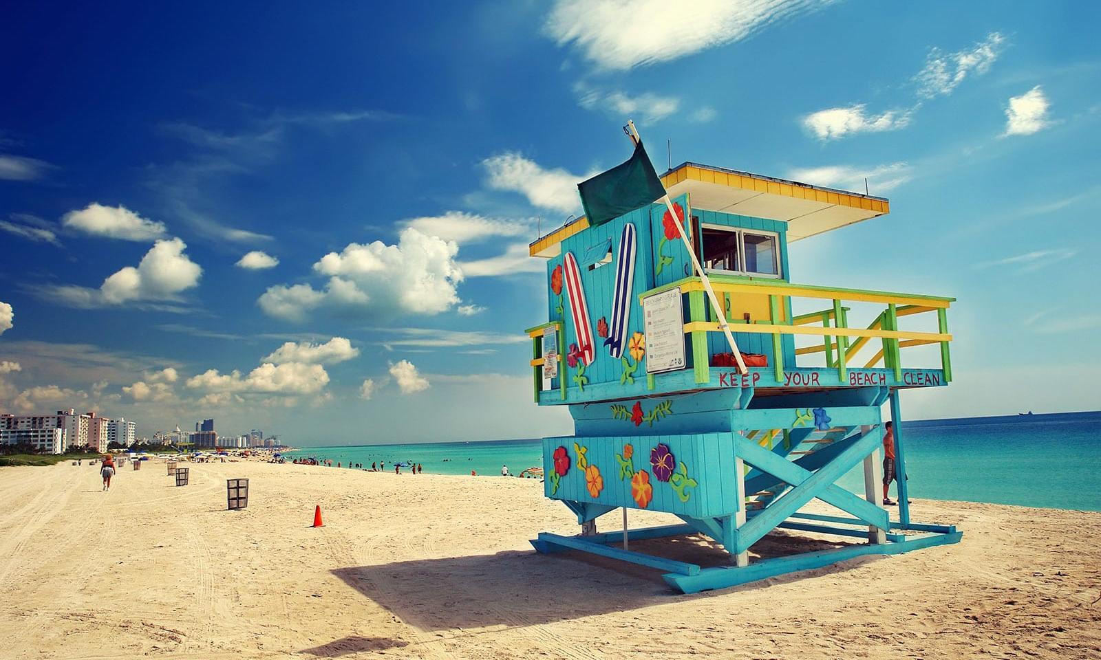 Miami Beach Insider Tipps