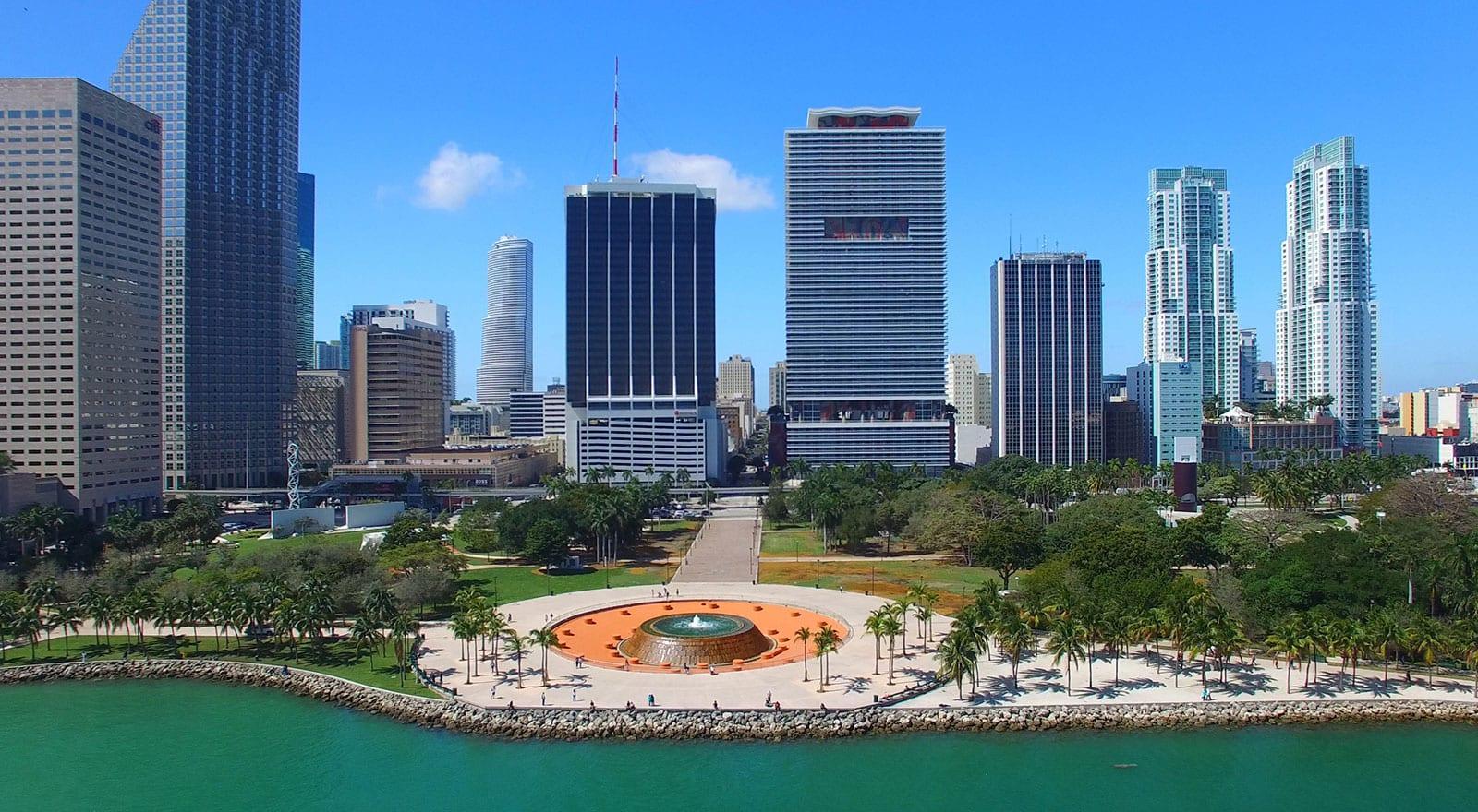 The Boulevard Hotel Miami