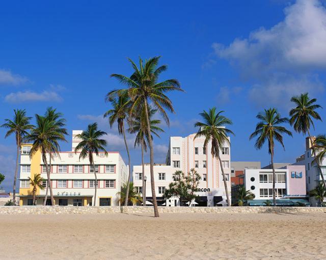 Insider Guide zu Miami Beach