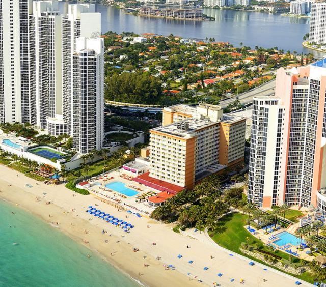 South Beach Insider Guide