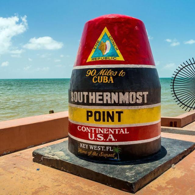 Der ultimative Key West Guide