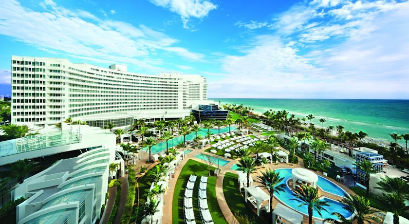 Miami Beach Hotel Mit Kindern