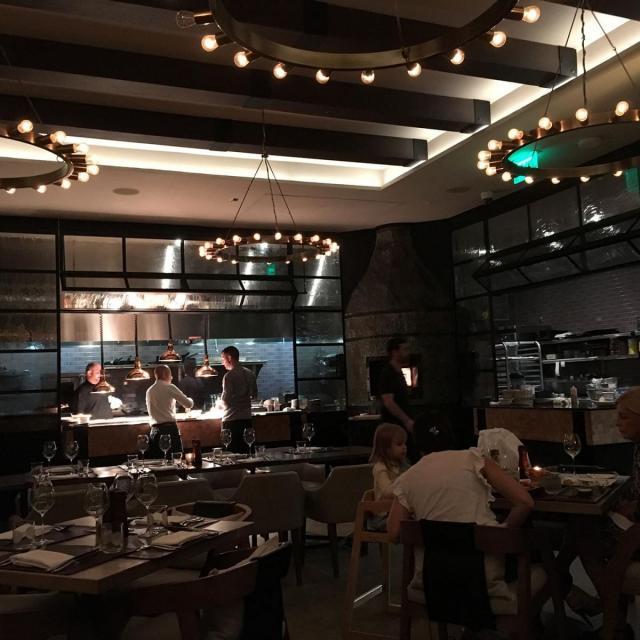Big Easy Wine Bar & Grill Miami