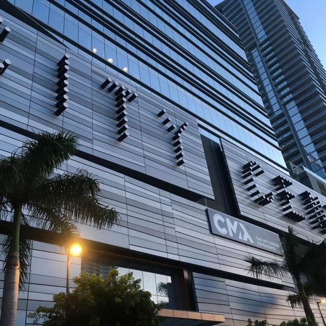 Brickell City Centre in Downtown Miami