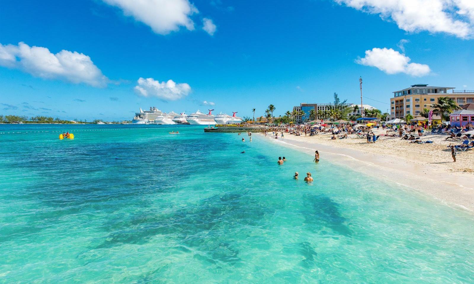 ᐅ ein tagesausflug auf die bahamas von miami → 2019